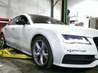 Тормоза HPB на Audi A7