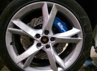 Audi A7 380mm b8pot + 356mm 6pot - 8