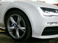 Audi A7 тормоза HPB