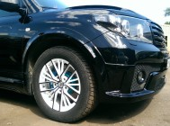 Toyota LC200 405x36mm 8pot + 405x34mm 6pot - 1