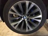 BMW GT Rear 356x32mm 6pot - 6