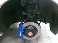 BMW X3 2.0t 356x32mm 6pot - 2