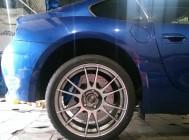 BMW Z4 356x32mm 6pot + 356x28mm 4pot - 11