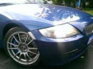 BMW Z4 356x32mm 6pot + 356x28mm 4pot - 13