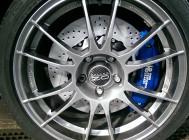 BMW Z4 356x32mm 6pot + 356x28mm 4pot - 9