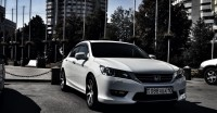 Honda Accord 9. тормоза HPB_10