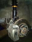 KIA Ceed тормоза HPB 304mm 6pot +304mm 4pot - 1