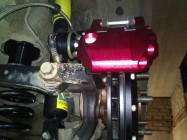 KIA Ceed тормоза HPB 304mm 6pot +304mm 4pot - 7