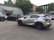 Lexus NX200T тормоза HPB 380mm 8pot, 356 6pot - 1