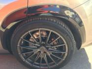 Lexus NX200T тормоза HPB