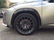 Lexus NX200T 380mm 8pot, 356 6pot - 2