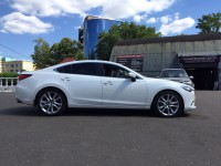 Тормоза HPB, Тормоза HPB на Mazda 6 New, Купить тормоза HPB, тормозная система, тормозная система Mazda 6, HP-Brakes