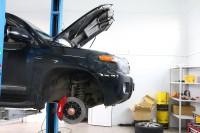 Тюнинг тормозов Toyota LC200, тормоза HPB, тормоза на Toyota LC200, тормозная система Toyota LC200, тормоза HP-Brakes, HP-Brakes