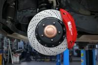 Toyota LC200 405x36mm b8 pot + 380x32mm b6pot - 3