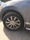 VW Touareg тормоза hpb