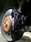 тормоза hpb на Audi A8 W12 380x34xmm 6pot (5)