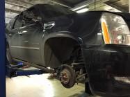 AMGAR_Cadillac Escalade тормоза_7