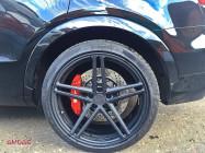 Audi RS Q3 - 356x32x6 зад - 5