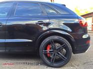Audi RS Q3 - 356x32x6 зад - 6
