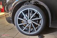 BMW X3 hpb тормоза 380x34xb8 (2)