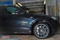 BMW X3 hpb тормоза 380x34xb8 (8)