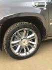 Cadillac Escalade тормоза HP-Brakes_23