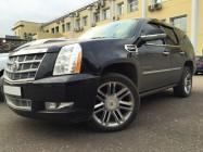 Cadillac Escalade тормоза HP-Brakes_2