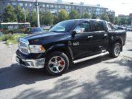 Dodge Ram тормоза HPB 405х36x8 (6)
