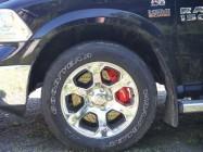 Dodge Ram тормоза HPB 405х36x8 (5)