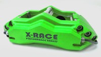 X-RACE Performance