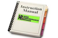 Инструкция по установке hpb_2
