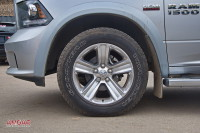Dodge RAM тормоза HPB 405x36x8 (2)