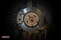 Grand Cherokee тормоза HPB 356x32mm 6pot (2)
