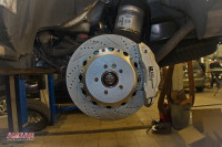LR Discovery тормоза hpb F405x36mm_8pot, R405x34mm_6pot (10)
