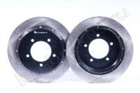 тормозной диск hp-brakes