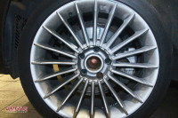 BMW 5 серии F10. Тормоза HPB 356x32mm 6 pot. (4)