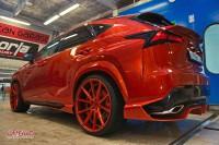 Lexus NX 300H. Тормоза HPB (14)