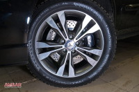 Mercedes Viano hpb тормоза (9)