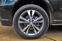 Mercedes Viano hpb тормоза (1)