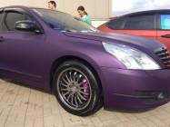 Nissan Teana_hpb_330x28mm6pot_5