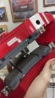 SsangYong Rexton тормоза HPB 356mm 6pot_5