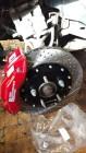 SsangYong Rexton тормоза HPB 356mm 6pot_9