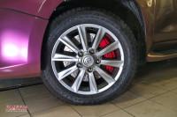 lexus LX570 тормоза hp-brakes (12)