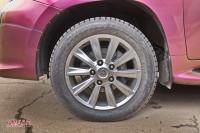 lexus LX570 тормоза hp-brakes (2)