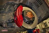 lexus LX570 тормоза hp-brakes (9)