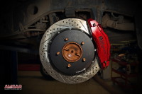 lexus LX570 тормоза hp-brakes (11)