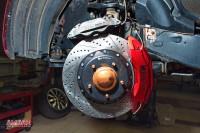 lexus LX570 тормоза hp-brakes (8)