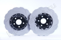 Volkswagen-Audi-Skoda (модели с диском размерностью 345х30мм), 8.4кг, цена 57000руб. пара