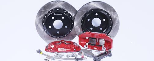Комплекты тормозов HPB на все авто