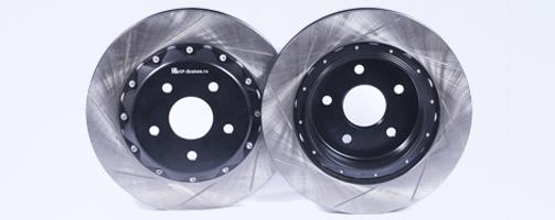 Тормозные диски Audi, BMW, Porsche, Nissan и др.